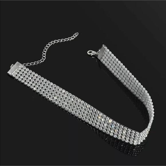 Jewelry - choker ✨3/$15 or 6/$25✨
